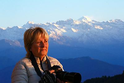 Elisabeth Liljenberg